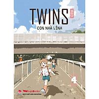 Twins - Con Nhà Lính - Tập 4