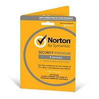 Phần mềm Norton Security - 1 year 1 user - chính hãng