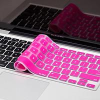 Miếng lót bảo vệ bàn phím Macbook nhiều màu sắc