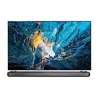 Smart Tivi OLED LG 77 inch 4K UHD 77W7T - Hàng Chính Hãng