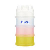 Hộp Đựng Sữa Bột Ba Tầng Sakura Shu (Enssu) ES1700