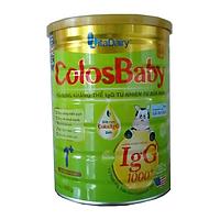 Sữa non COLOSBABY GOLD 1+ (800G)