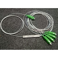 Bộ chia quang PLC 1x4  Mini Type SC/APC - Hàng chính hãng