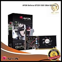Card Màn Hình VGA AFOX GT220 Card Đồ Họa 1G Rời Cho Máy Tính PC hàng chính hãng