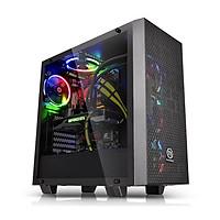 Vỏ case máy tính Thermaltake Core G21 Tempered Glass Edition - Hàng chính hãng