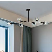 Đèn chùm PUN trang trí nội thất hiện đại - kèm bóng LED chuyên dụng