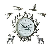Đồng hồ treo tường 126