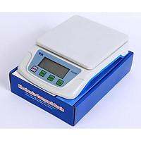 Cân tiểu ly  điện tử 1kg sai số 0,1g TS-200 ( Tặng kèm pin )