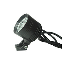 Đèn Led trợ sáng L4 ngắn dành cho xe máy