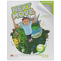 Next Move Starter SB + ebook Pk