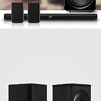 Loa Soundbar SANSUI DV-91K ( hàng chính hãng-hàng nhập khẩu)