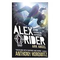 Ark Angel 15th Anniversary Edition