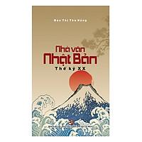 Nhà Văn Nhật Bản Thế Kỷ XX