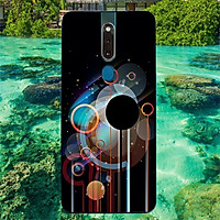Ốp điện thoại dành cho máy Oppo F11 Pro - Bóng đêm MS ADETU001