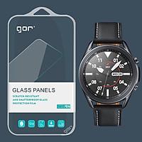 Dán cường lực GOR cho Smartwatch Galaxy Watch 3 Size 41mm / 45mm - Hàng Nhập Khẩu