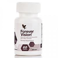 Thực Phẩm Chức Năng Viên bổ mắt Forever Vision (#235) -hàng Mỹ chính hãng
