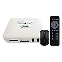 VNPT Smart Box Thiết Bị Giải Trí Tập Trung Tivi - Hàng Chính Hãng