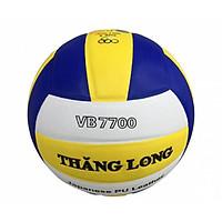 Quả bóng chuyền Thăng Long thi đấu VB7700 tặng kèm lưới đựng bóng+bim bơm bóng
