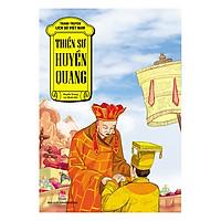 Tranh Truyện Lịch Sử Việt Nam: Thiền Sư Huyền Quang