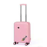 Vali kéo du lịch thời trang SUNNY BUBULE - EL (2 size 10 màu)
