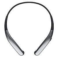 Tai nghe Bluetooth vòng cổ thông minh BLUECOM JAS 200– Hàng Chính Hãng