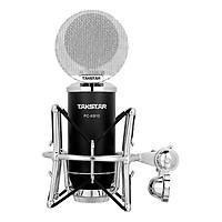 Micro Thu Âm, Hát Karaoke Online Takstar PC-K810  - Hàng Chính Hãng
