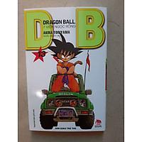 DragonBall - 7 viên ngọc rồng - Tập 13