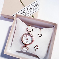 Đồng hồ đeo tay thời trang nam nữ mặt viền cách điệu tao nhã ZO36