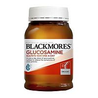 Viên xương khớp Blackmores glucosamine 1500mg chính hãng Úc 180 viên - dùng 6 tháng