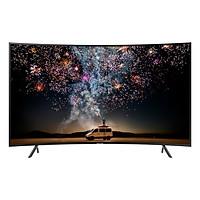 Smart Tivi Màn Hình Cong Samsung 49 inch 4K UHD UA49RU7300KXXV - Hàng Chính Hãng
