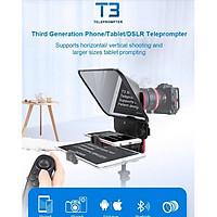 Máy nhắc chữ Telepromter Bestview T3 hàng chính hãng