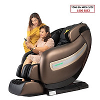 Ghế massage Kingsport G4