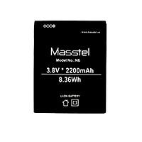 Pin cho điện thoại Masstel N6 - Hàng nhập khẩu