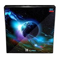 H10 Pro Hệ Điều Hành Android OS 9.0 TV Box Allwinner H603 Quad Core 4GB DDR3 64GB Set Top Box 2.4G/5G Wifi Kép Hỗ Trợ 6K Đa Phương Tiện