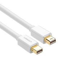Cáp Mini DisplayPort 2 Đầu Ugreen 2m (10429) - Hàng Chính Hãng