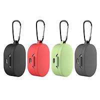 4pcs Silicone Protective Case Cover For Xiaomi MI Redmi AirDots Earphone