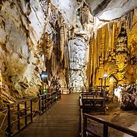Tour 3N2Đ Đà Nẵng - Huế - Động Thiên Đường, Khách Sạn 3 Sao, Khởi Hành Thứ 2, Thứ 6 Hàng Tuần