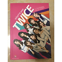 WHO? Chuyện kể về danh nhân thế giới - K-pop Twice
