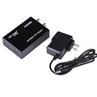 Bộ chuyển đổi 3G/SDI to HDMI SDI-H02 MT-VIKI - Hàng Chính Hãng