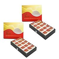 Yến sào Song Việt - Combo 2 hộp giấy tiện lợi ( loại 15 phần/ hộp)