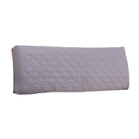 Strethable Quitled Bed Headboard Slipcover Bed Head Cover