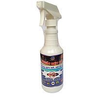 Dầu diệt mối diệt côn trùng tận gốc sifa  500ml dạng chai xịt tiện lợi , cao cấp