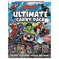 Marvel Avengers: Ultimate Carry Pack (Wallet of Wonder Marvel)