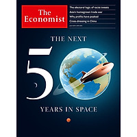 The Economist: The Next 50 Years In Space - 29.19