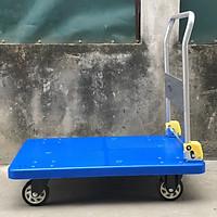 Xe đẩy hàng sàn nhựa NiNDA FD150