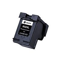 Hộp Mực Máy In Befon H-802 Đen (20ml)