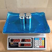 Cân Điện Tử Tính Tiền UPA-Q 30kg/5g
