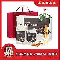 Hồng Sâm Goodbase Tỏi Đen KGC Cheong Kwan Jang 50ml