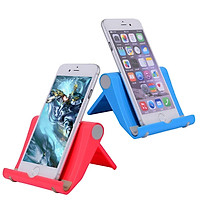 Mobile Phone Tablet Stand Holder Support Portable Adjust Universal Plastic Stand