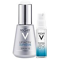 Bộ dưỡng chất Serum dưỡng da giúp ngăn ngừa 10 dấu hiệu lão hóa & làm săn chắc làn da Vichy Liftactiv Supreme Serum 30ml